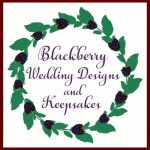 Profile picture of Blackberry Wedding Designs and Keepsakes