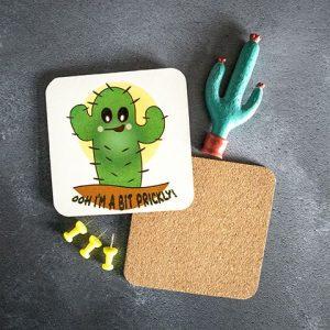 Cactus Coaster 2a