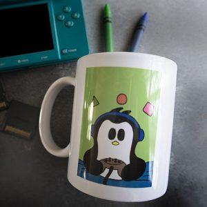 Gamer mug 5