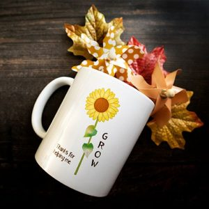 Grow mug 2