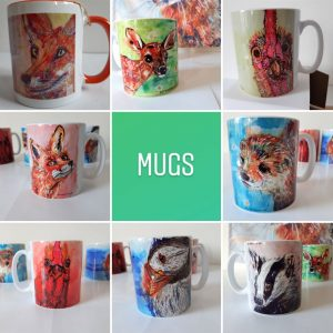 Bic Beaumont Art Animal ceramic mugs m resized