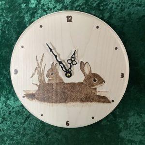clock opt 1
