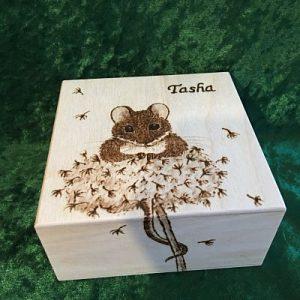 square trinket box opt