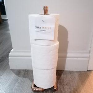 GHA006SR Toilet Roll Storage 5