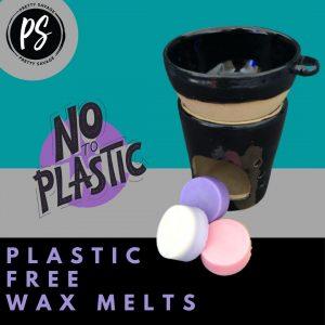 Wax Melts Burner 1