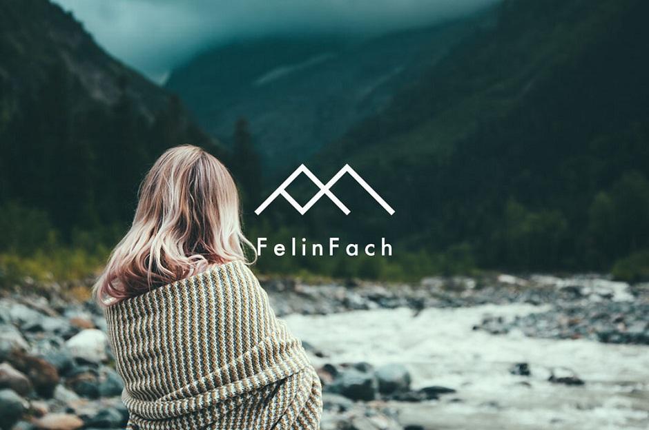 FelinFach Natural Textiles Natural Traditional Handmade
