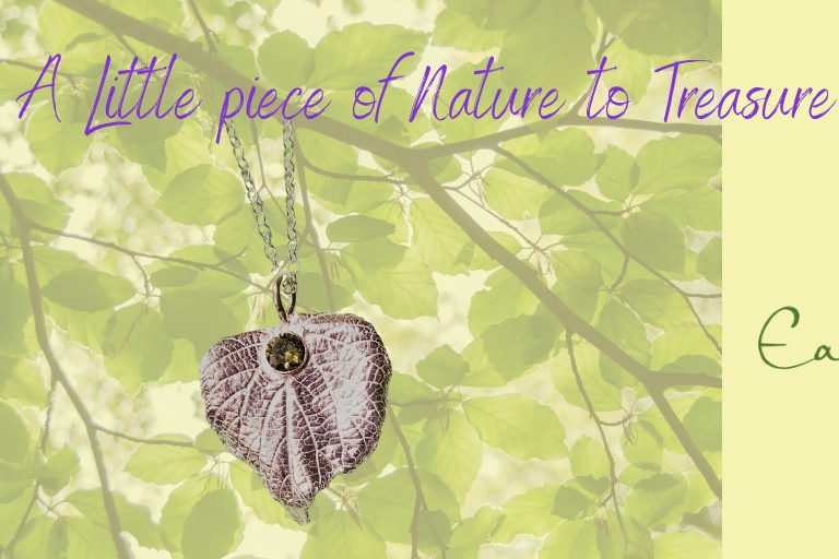 A Little Piece of Nature 2